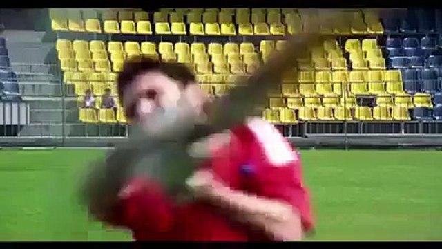 Giggly Boom Boom Bubble Gum TVC 2014 Shahid Afridi - YouTube