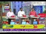 Shan-e-Ramazan 27 june 2015  P6