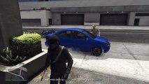 La maltraitance de Lester ! GTA V Online