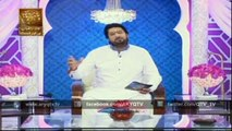 NAIMAT-E-IFTAR (LIVE FROM KHI) Part2 27 June 2015