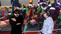 Sinterklaas en Zwarte Piet - Zwarte Piet Discussie - The Pepper Nut Song