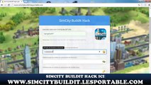 Triche Simcity Buildit Simoleons et Simcash Illimite iOS Android