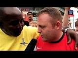 Arsenal FC 1 Spurs 0 - Nervous Gooner Overjoyed At NLD Win - FanTalk - ArsenalFanTV.com