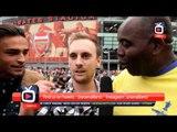 Arsenal FC 1 Spurs 0 - FanTalk - Gooners Go Mental After Win - ArsenalFanTV.com
