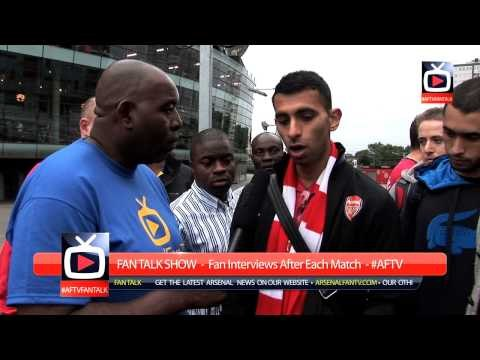 Arsenal FC FanTalk - You get what you pay for unless you're an Arsenal fan -Arsenal 1 Aston Villa 3