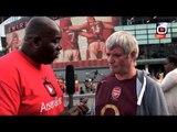 Arsenal FanTalk 12 - Arsenal Emirates Cup - ArsenalFanTV.com