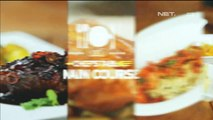 Invite Achmad Dien Solihin | Chefs Table | Chef Chandra | NetMediatama