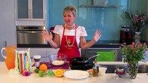 Easy Breakfast Recipes, Nutella Crepes, 4 Ingredients, Kim McCosker