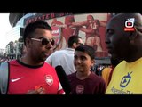 Arsenal FanTalk 1 - Arsenal V Napoli Emirates Cup - ArsenalFanTV.com