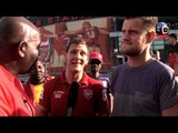 Arsenal FanTalk 1 - Arsenal Emirates Cup - ArsenalFanTV.com