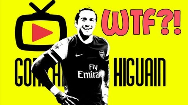 Arsenal Transfer Show - WHATS GOING ON ARSENAL?? - ArsenalFanTV.com