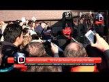 Mikel Arteta Arsenal Captain greets the fans after Arsenal 2 v West Brom 1 - ArsenalFanTV.com
