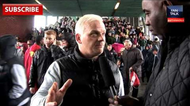 Arsenal 3 v Norwich 1 - Pace changed the game says fan - Fan Talk 6 - ArsenalFanTV.com