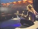 Def Leppard - Two steps behind (live at England June 6 1993)