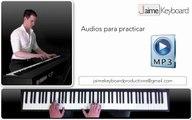 "Cómo tocar ""Feel"" (Robbie Williams) - Piano Covers Of Popular Songs - Tutorial fácil"