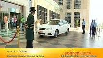 Hotel Habtoor Grand Resort & Spa - Dubai, Vereinigte Arabische Emirate - Urlaub - Reise - Video