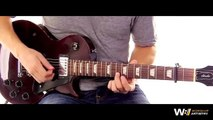 Your Grace is Enough by Chris Tomlin Guitar Tutorial