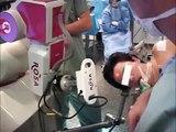 Le bras robotisé ROSA | Une autre avancée technologique pour le traitement des tumeurs au cerveau