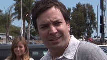 Jimmy Fallon -- Hospitalized with Hand Injury ... Taping Cancelled (UPDATE)