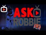 Ask Robbie - Episode 1, Robbie from The Aftermath show Q&A  ArsenalFanTV com New Show about Arsenal