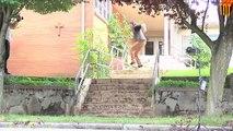 Hardcore Skateboarding Fail Compilation 2014 /// TNT