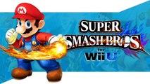 Mario Bros. - Super Smash Bros. for Wii U [OST]