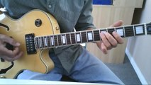 How to Play All Blues by Miles Davis on Guitar - Jazz Guitar