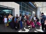 Túnez refuerza la seguridad mientras los turistas de Susa vuelven a casa