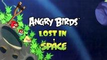 Çocuk şarkıları Kızgın kuşlar şarkısı Angry birds Space song for children