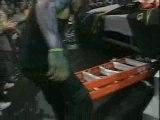Jeff Hardy vs Rhyno vs Abyss vs Sabu