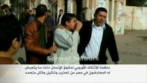 """مراكز حقوقية: السجون المصرية """"سلخانات تعذيب"""""""