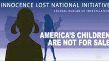 Nationwide FBI Raids Rescue Underage Prostitutes