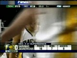Šarūnas Jasikevičius 22 points vs Seattle SuperSonics Full Highligts(2006.01.02)