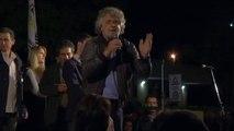 Beppe Grillo contro Amato e i tecnici del governo Monti (Servizio Pubblico 3 maggio 2012)