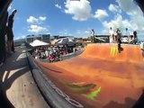 Go Skateboarding Day - 2009 - Mini ramp contest