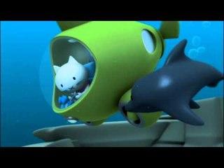 Musti 3D - Il tesoro sotto il mare
