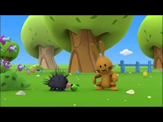 Musti 3D - Il Principe Ranocchio
