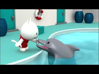 Musti 3D - Dolly the dolphin
