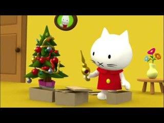 Musti 3D - The Christmas Tree