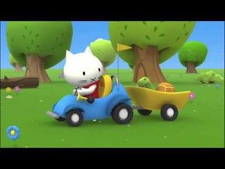 Musti 3D - A Gentleman in the traffic