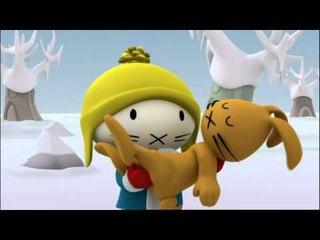Musti 3D - Adventure in winter