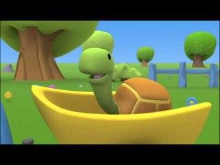 Musti 3D - Een heer in het verkeer