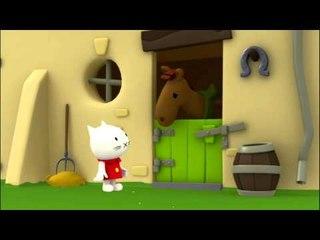 Musti 3D - At the farm