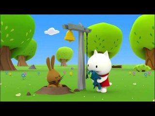 Musti 3D - Mister Rabbit's nephews