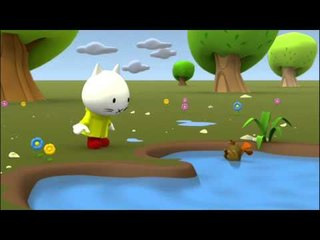 Musti 3D - Who loves the rain?