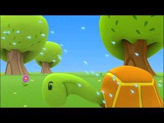 Musti 3D - The Rainmaker