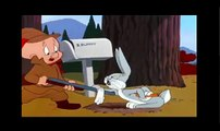 Misshin - Wabbit (Dubstep) Looney Tunes, Daffy Duck, Bugs Bunny  Elmer Fudd go hunting for Wobble