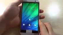 HDC One M8 MTK6582 1:1 Remote 1GB/16GB - HTC One M8 Clone - Review!