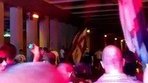 Corteo Genoa - Fiorentina 01/09/13