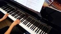 Novelette Romantique, Duvernoy (Intermediate Piano Solo) Essential Piano Repertoire Level 4